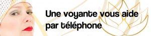 voyante aide par téléphone